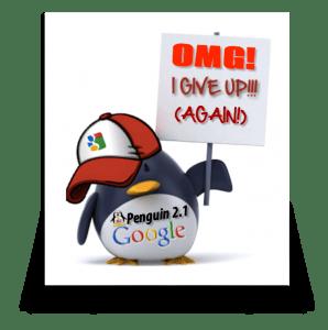 penguin-2 again