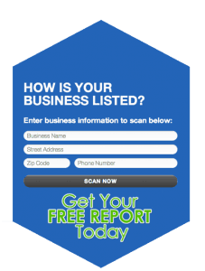 Business Listing Report
