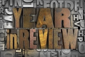 SEO - Year in Review