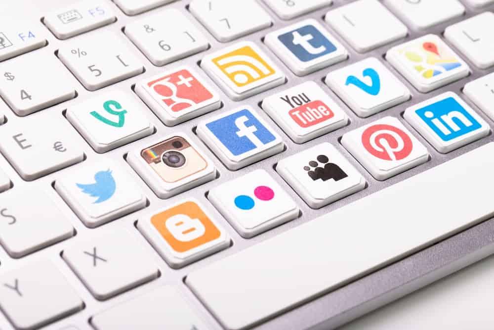 Social Media Trends in 2015