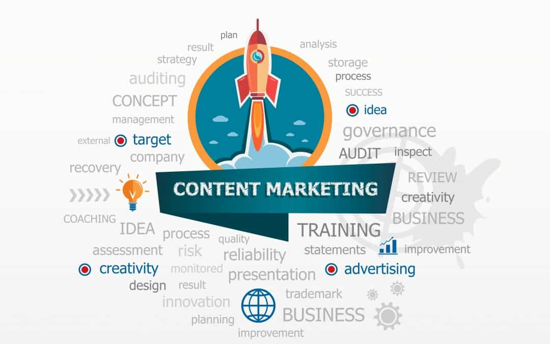 Content Is King – How To Utilize Content Marketing