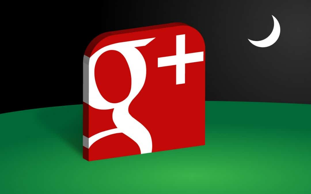 Why Google is Eliminating Google+