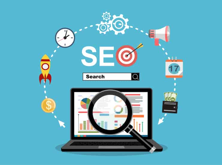 SEO Services for Online Recognition