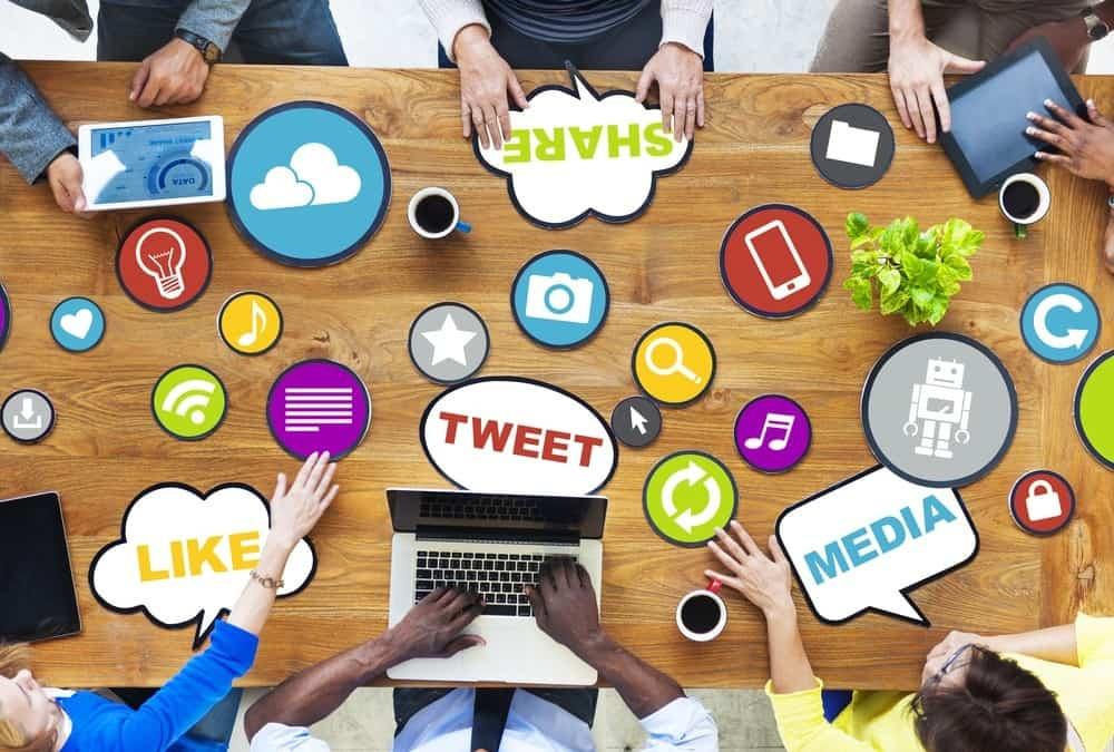 Misconceptions on Social Media Marketing
