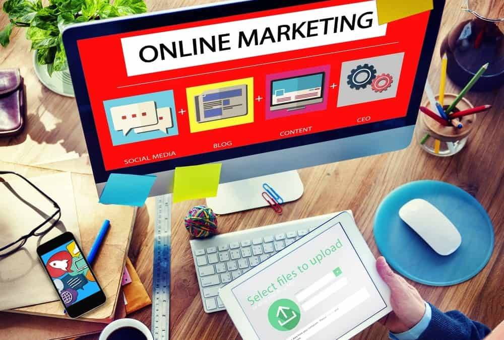Affordable Online Marketing Tactics