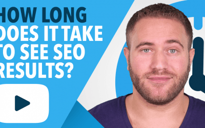 #VFAQ  – How Long Does It Take To See SEO Results?